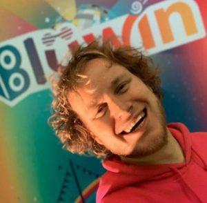 DJ Blijwin