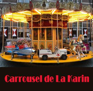 Carrousel_Nostalgisch