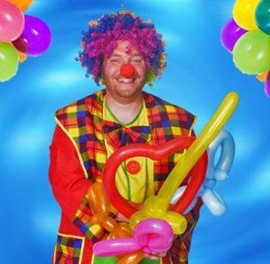 Clown_nootje
