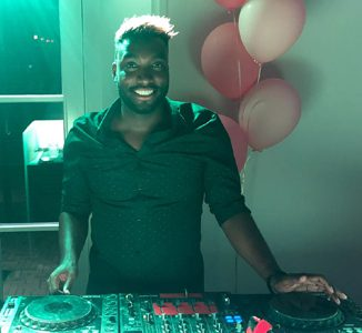DJ Ruvien