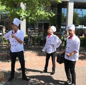 De_zingende_koks