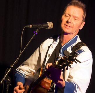Ed Citroen poptroubadour