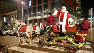 kerstparade