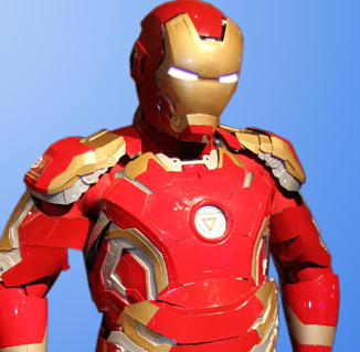 Ironman, ironmark