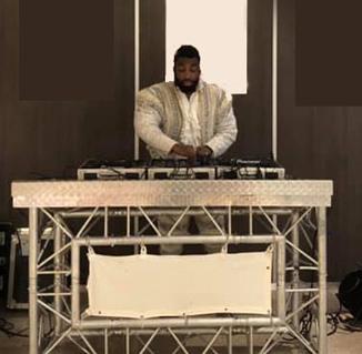 DJ Piet Ruvien