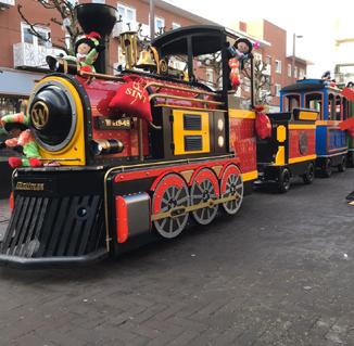 Sint express