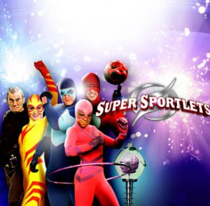 Supersportlets