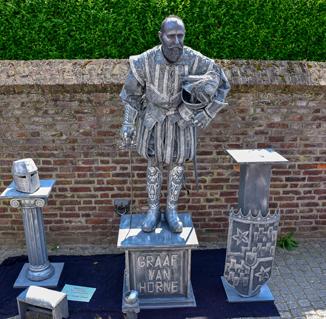 Graaf van Horne