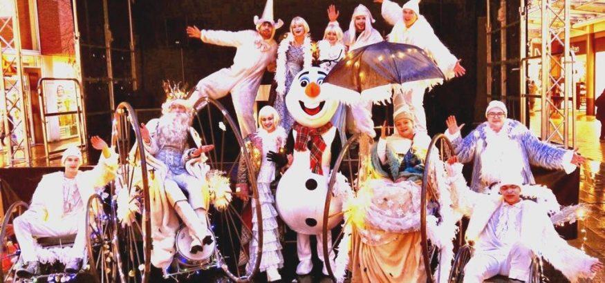 koning winter parade