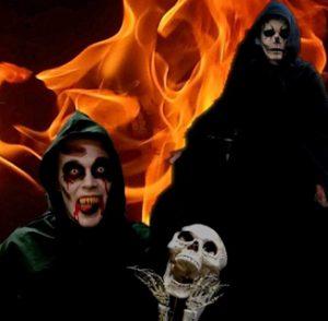men of horror