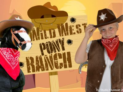 wildwest pony ranch